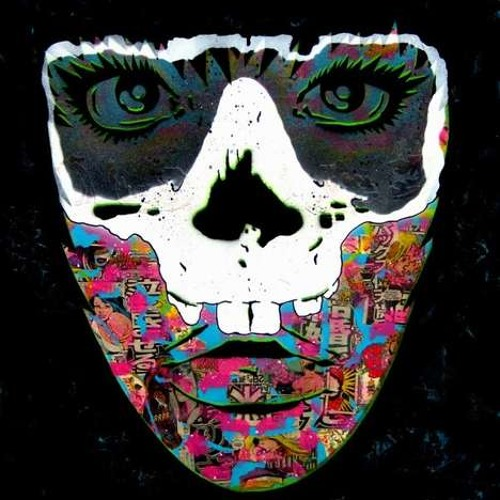Tom Garrill's avatar