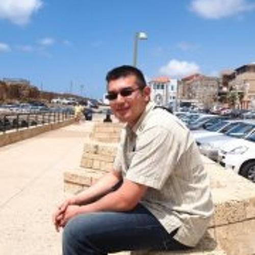Mike Besharati's avatar