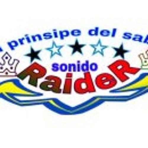 Sonido Raider's avatar