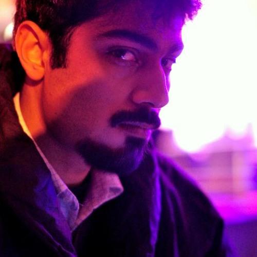 Saran Ahmad's avatar