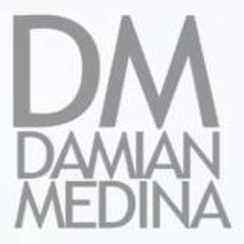 Damian Medina 3's avatar