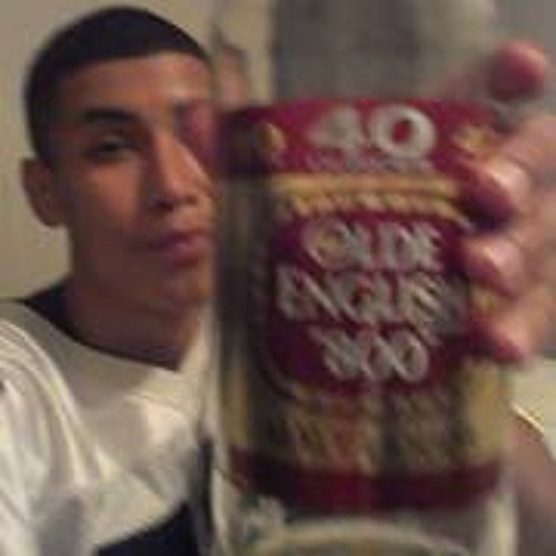 Isaac Chavez 20's avatar