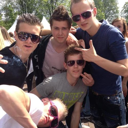 Nicky (DJheadbangers)'s avatar
