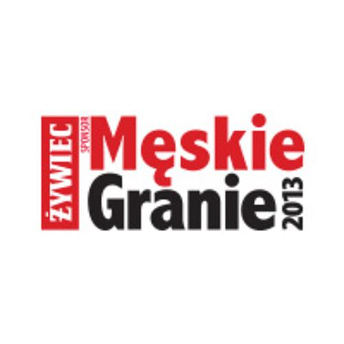Męskie Granie's avatar