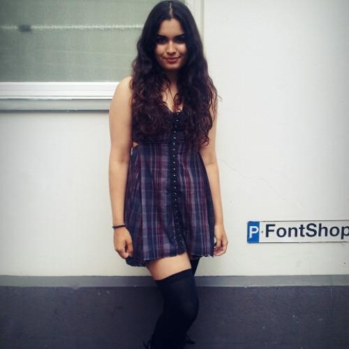 Alisa Anjulie's avatar
