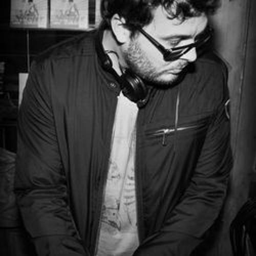 DJ ASIO's avatar