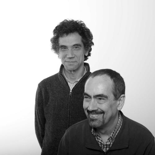 Javier Fra y Juan Fra's avatar
