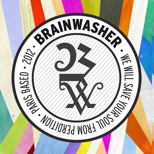Brainwasher Project's avatar