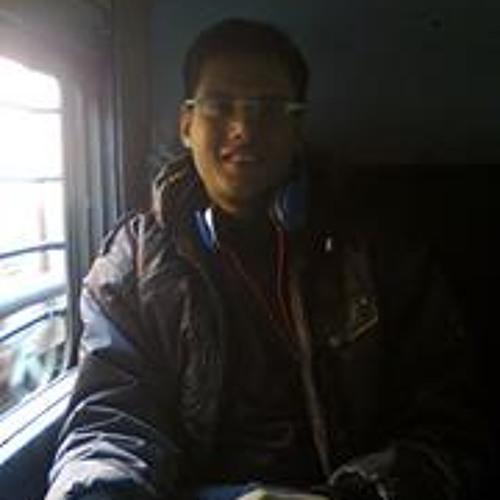 Navo Neel Nandan's avatar