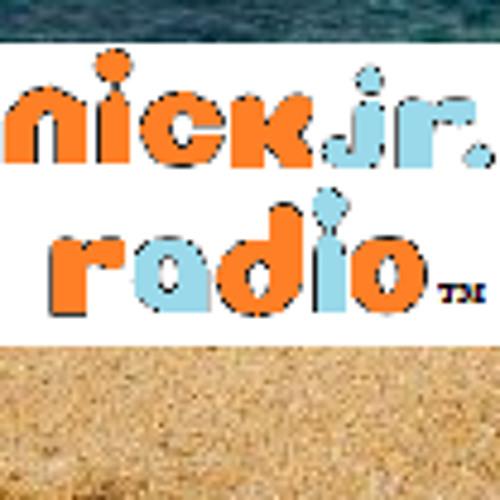 Nick Jr Radio Playtime
