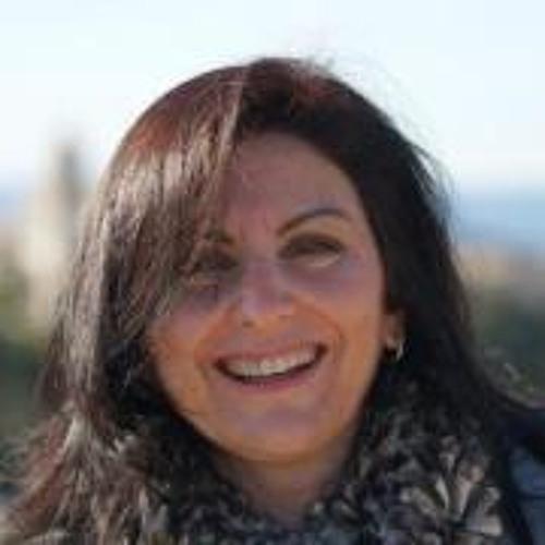 Silvia Garcia 20's avatar