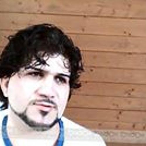 Aram Tanha's avatar