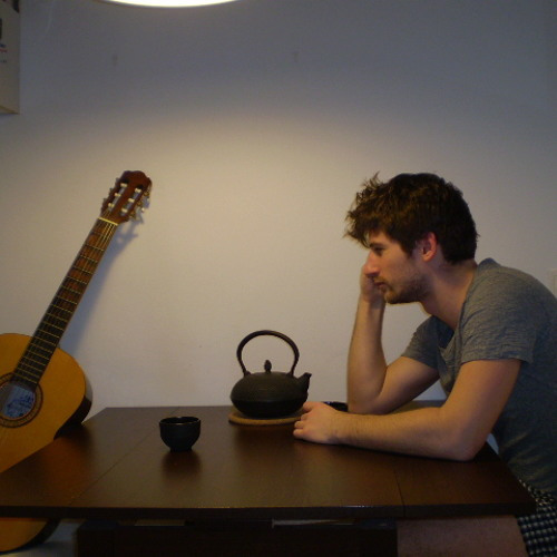 Jo Richter's avatar