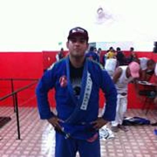 Daniel Santana 11's avatar