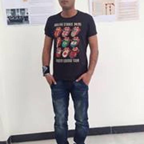 Abdullah Hazrati's avatar