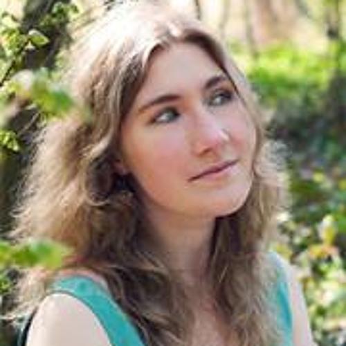 Joanna Marsden's avatar