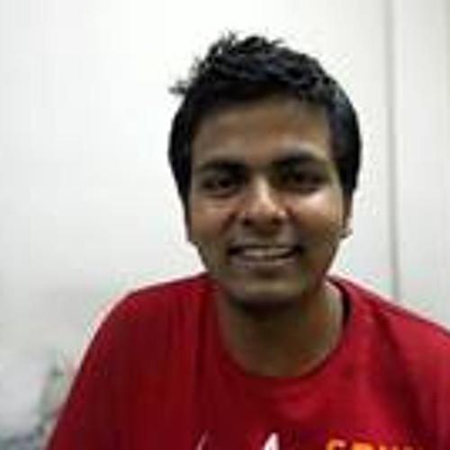 Deepak Sharma 73's avatar