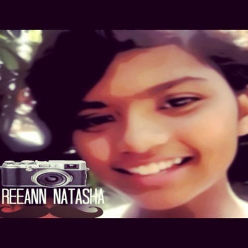 Reeann Natasha's avatar