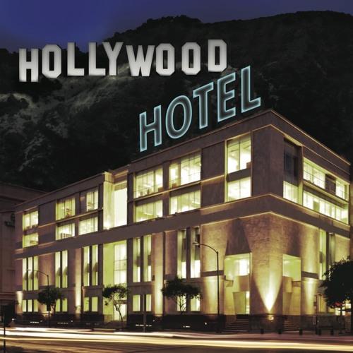 Hollywood Hotel Band's avatar