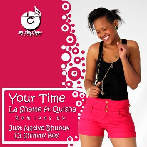 La Shame's avatar