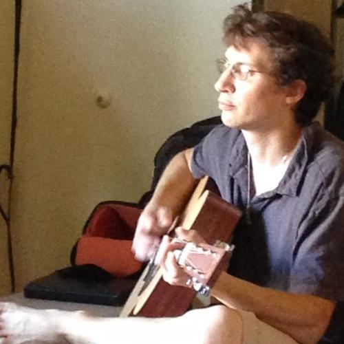 Nick Nastasi's avatar