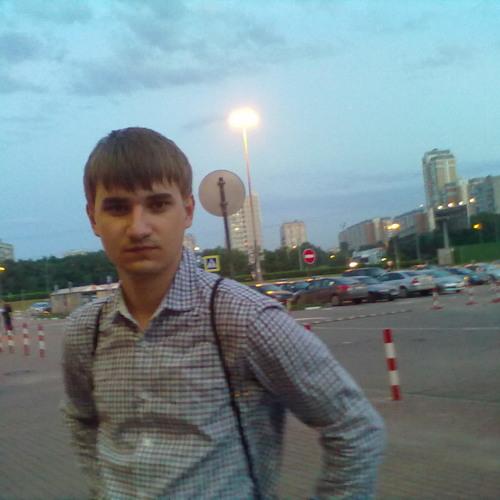 Igoroook's avatar