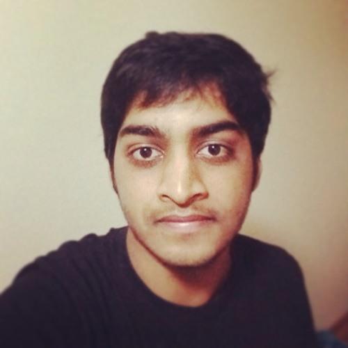 Prateek N's avatar