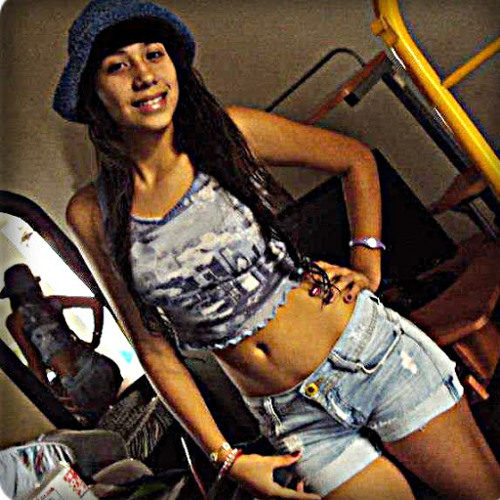 Kamila Acevedo's avatar