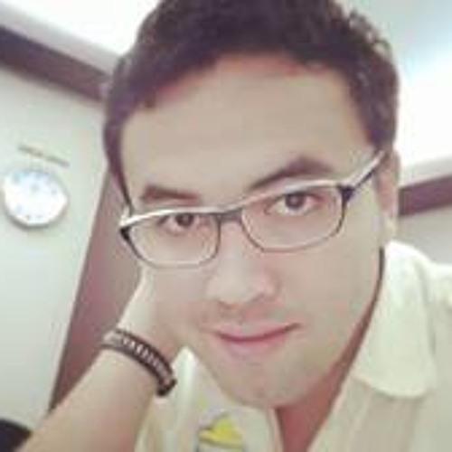 Luicho Quintana's avatar