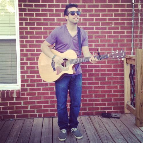 Adam Case Music's avatar