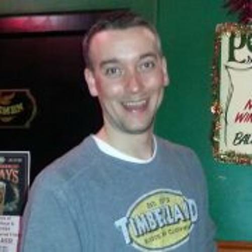 Shaun Dunston's avatar