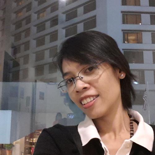 Fransiska Rovi's avatar