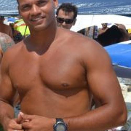 Rafael Mendes 48's avatar