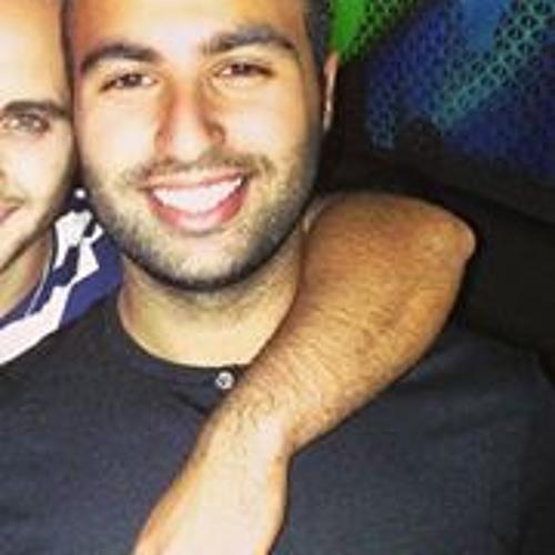 Aviv Tapiro's avatar