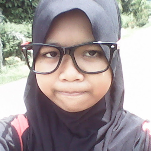 nur faezah 2's avatar