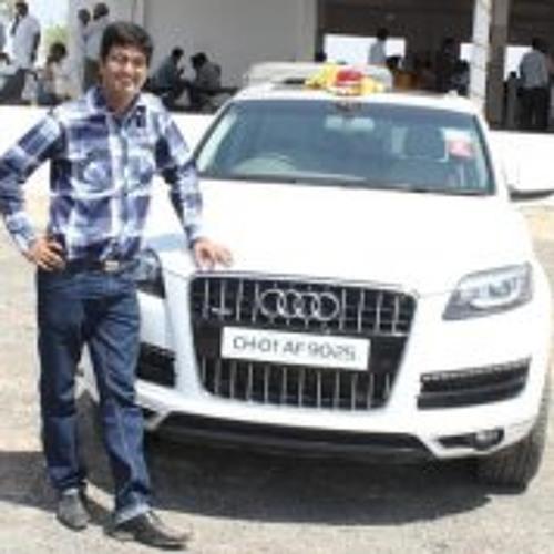 Vivek Mishra 12's avatar