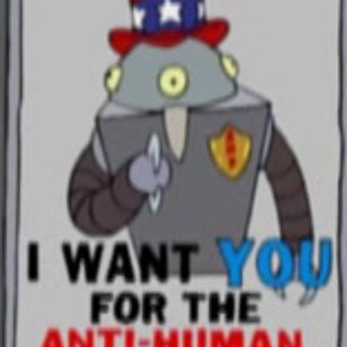 Battledroid's avatar