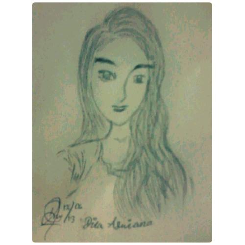 Dita Adriana's avatar