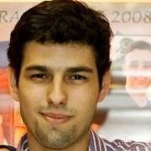 Everson Luiz's avatar