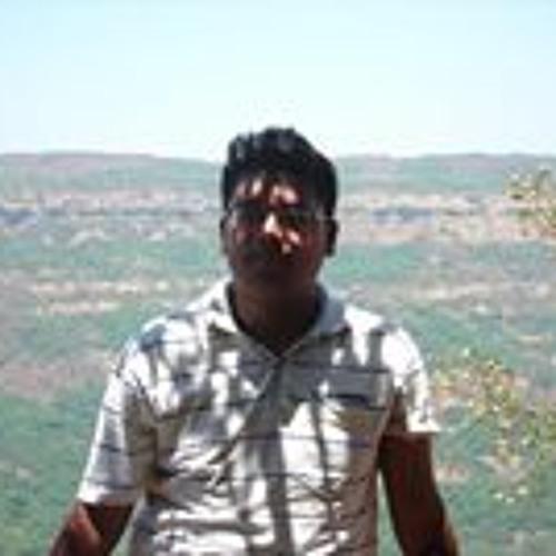 Akshay Kumar Chauhan's avatar