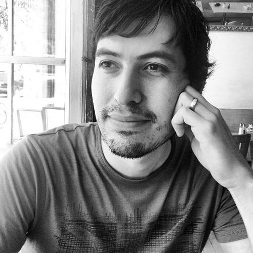 Kilburn's avatar
