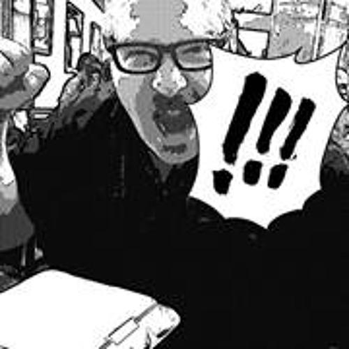 Bill Burns 4's avatar