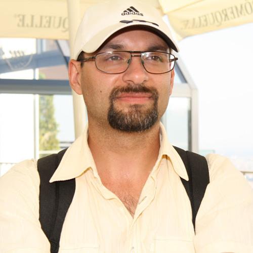 balazs aradi's avatar