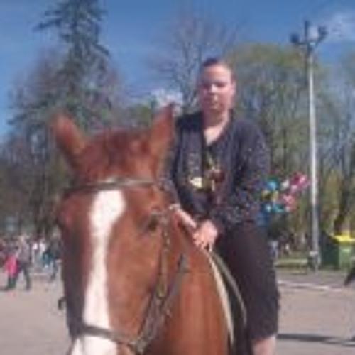 Elena  Shurygina's avatar