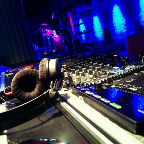 Ganster DJ ' Mixes II's avatar