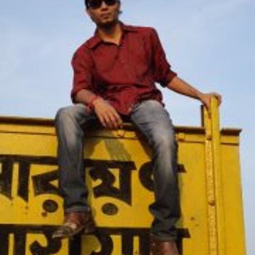 Suhartha Mukherjee's avatar
