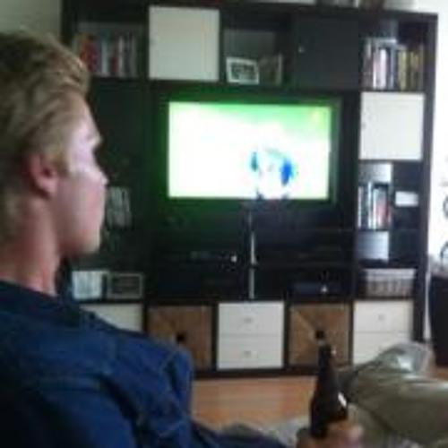 Rik van der Veen's avatar