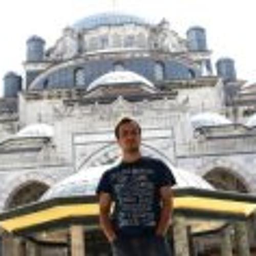 Aboozar Rajabi's avatar
