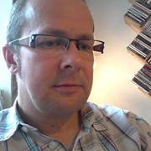 Steven Clarke 16's avatar