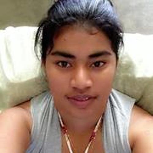 Enenia Tongen Jojo's avatar